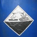 corrosive-agent